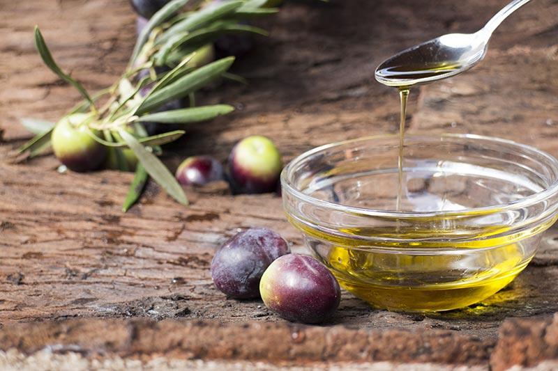 Degustazione olio extravergine di oliva