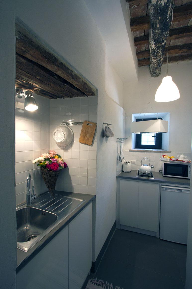 Appartamento in villa a todi umbria angelus novus torre for Grandi planimetrie dell appartamento