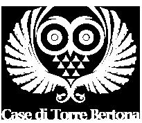 Logo Case di Torre Bertona - appartamenti per vacanze in Umbria